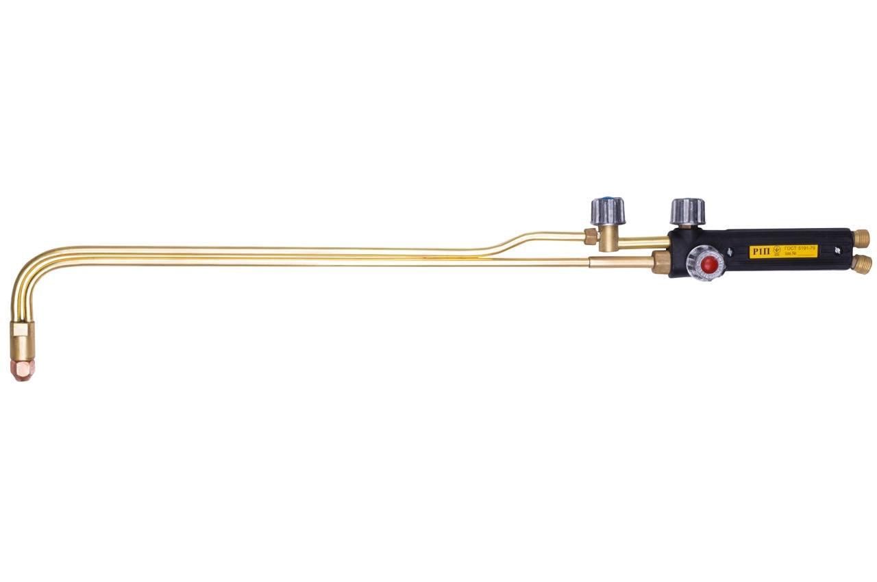 Резак газокислородный инжекторный Краматорск Vita - 680 мм Р1ПУ
