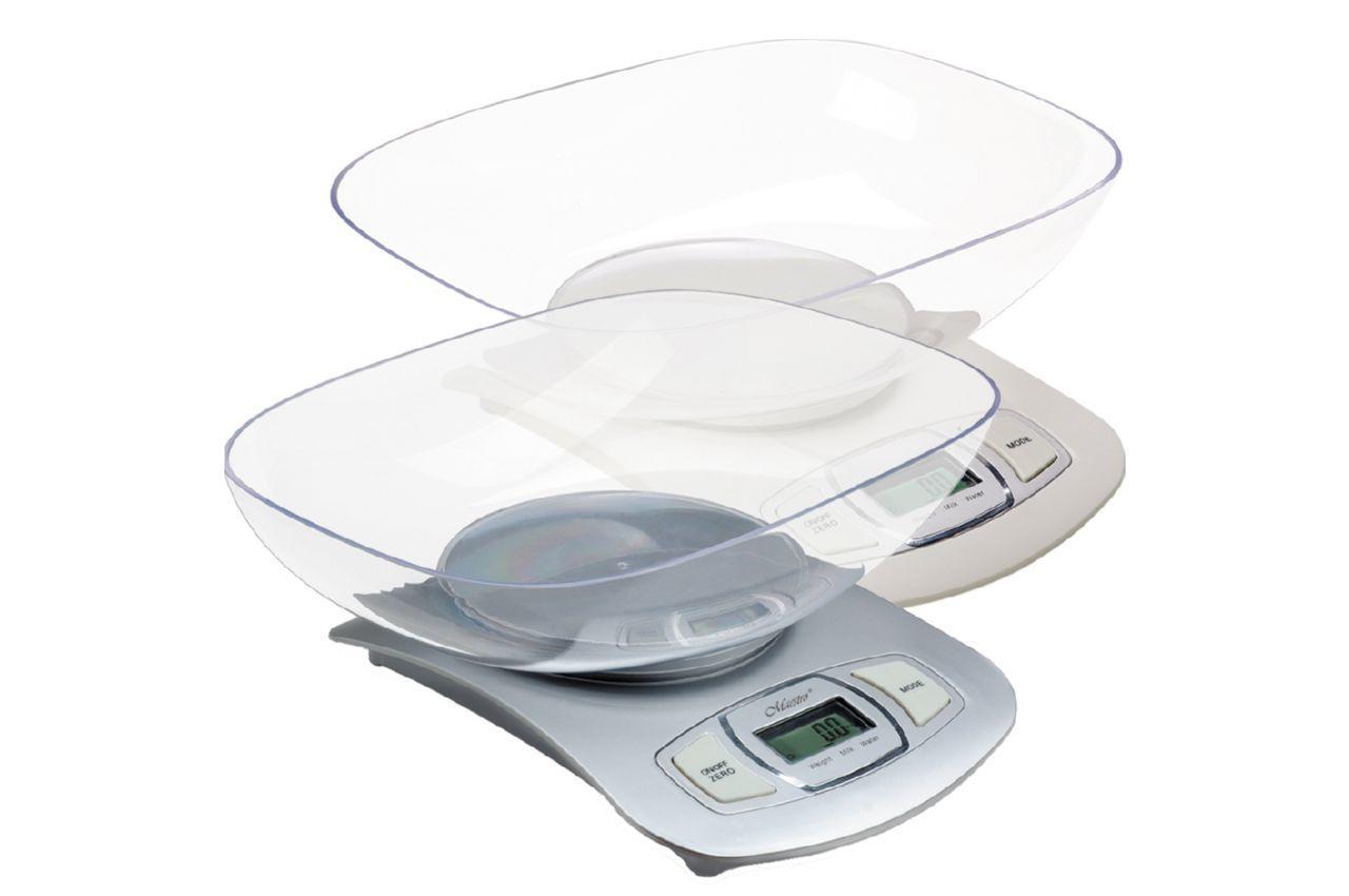 Весы кухонные Maestro - MR-1802