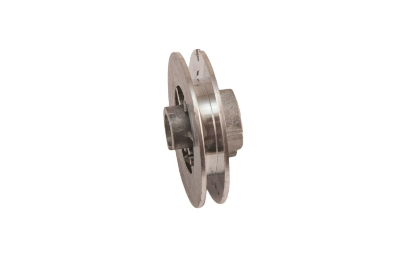 Шкив стартера KosiKosa - GL металлический (4 зацепа)