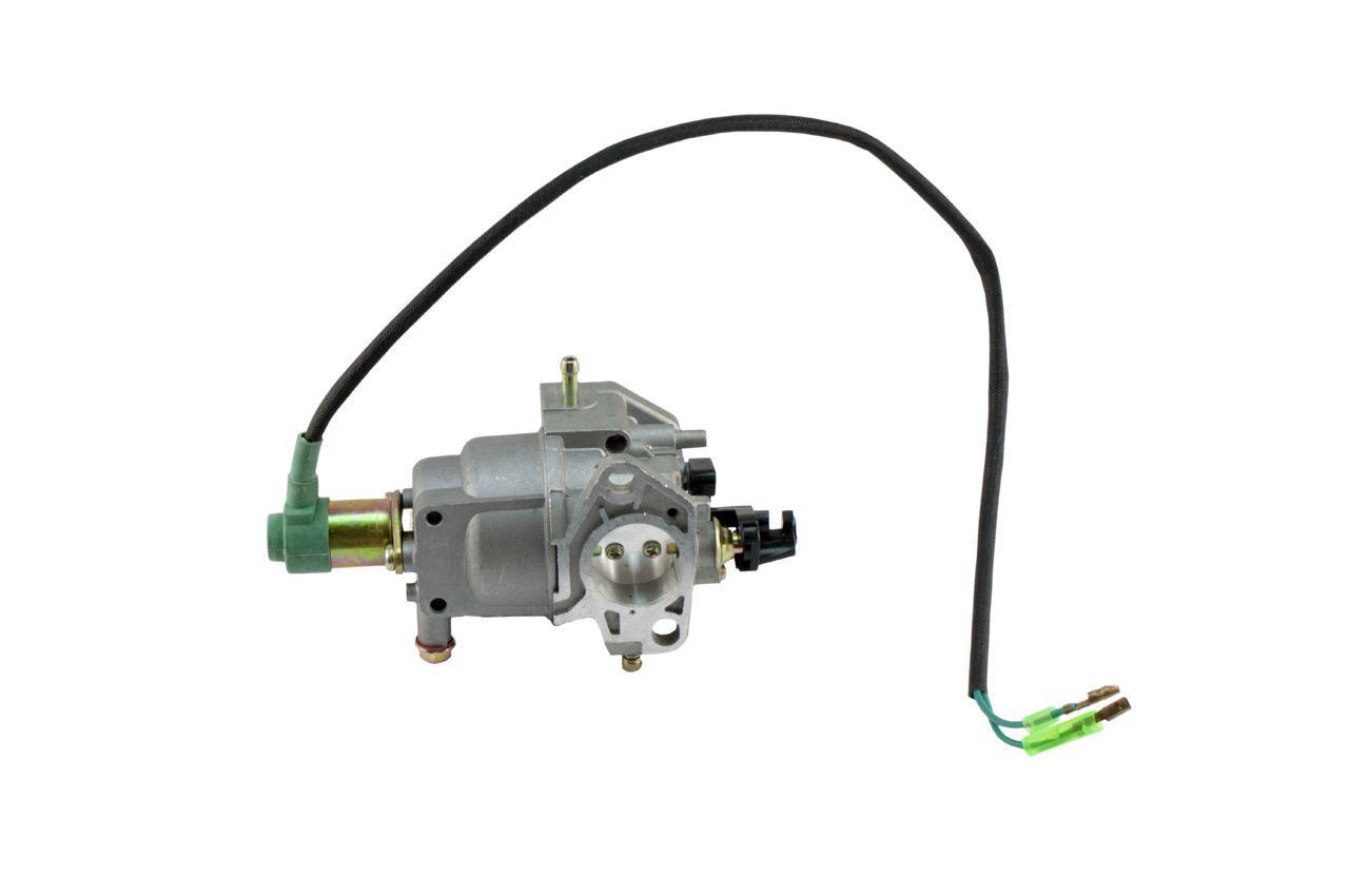 Карбюратор бензогенератора Асеса - 188F, 188 F k