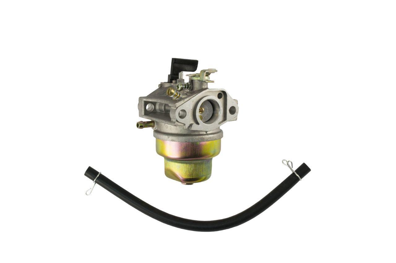 Карбюратор бензогенератора Асеса - Honda GCV160