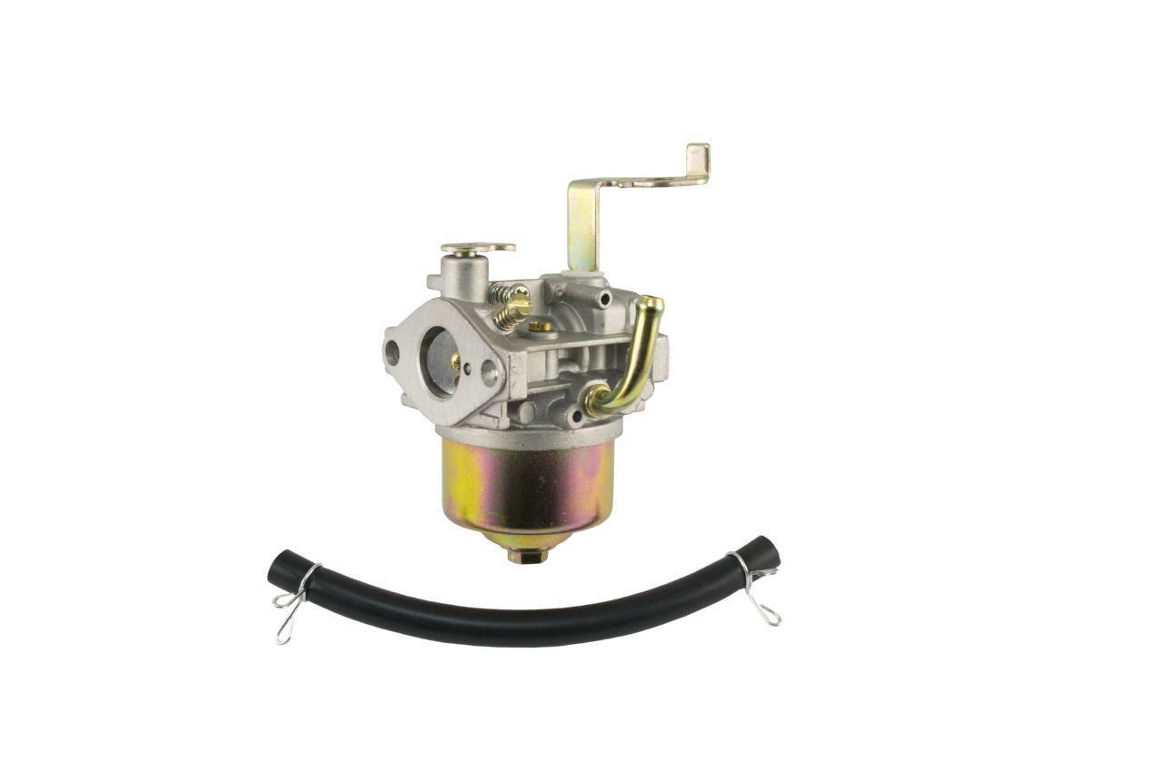 Карбюратор бензогенератора Асеса - Robin-Subaru EY-20