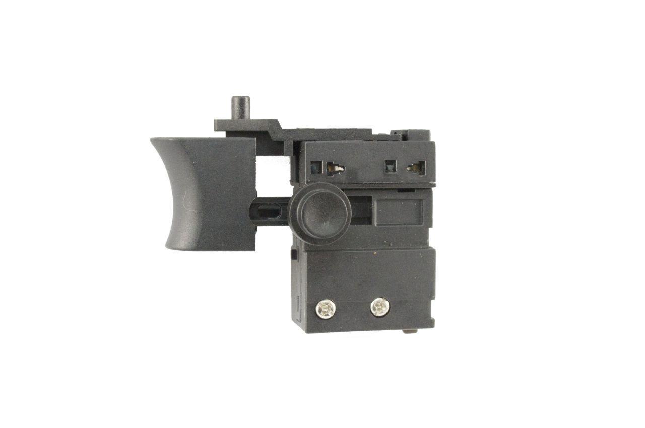 Кнопка сетевого шуруповерта Асеса - клавиша L14, КН 094 В