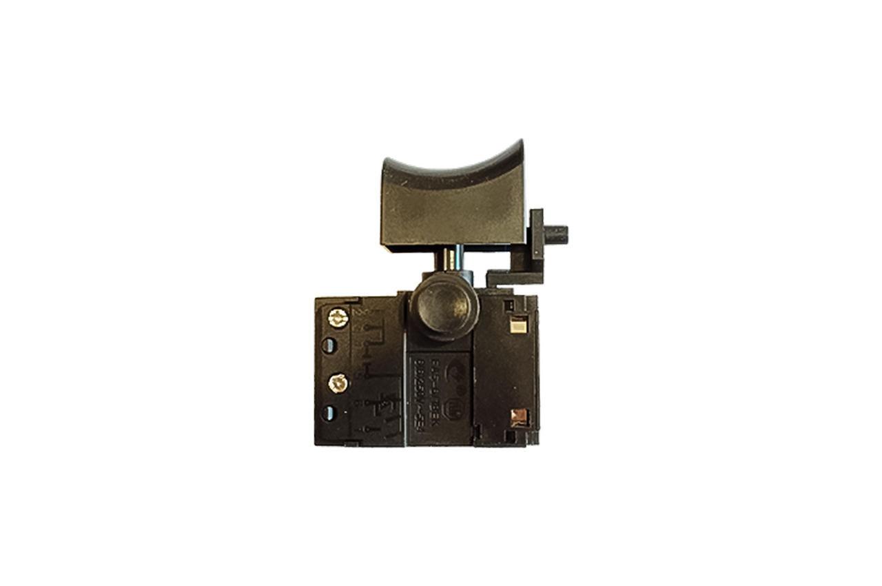Кнопка сетевого шуруповерта Асеса - клавиша L17