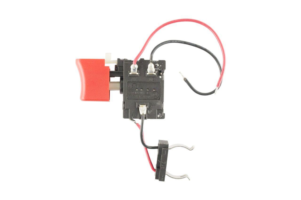 Кнопка аккумуляторного шуруповерта Асеса - - Makita (с проводом)