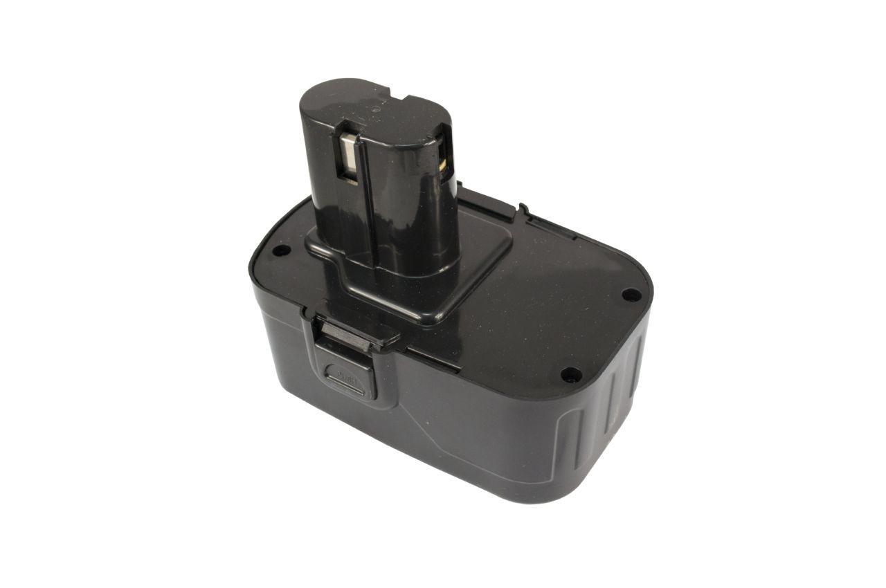 Аккумулятор для шуруповерта Асеса - 18 В Ni-Cd, прямой, Акк 18