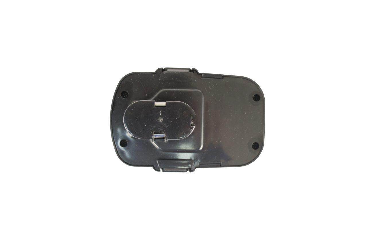 Аккумулятор для шуруповерта Асеса - 18 В Ni-Cd прямой 2 контакта