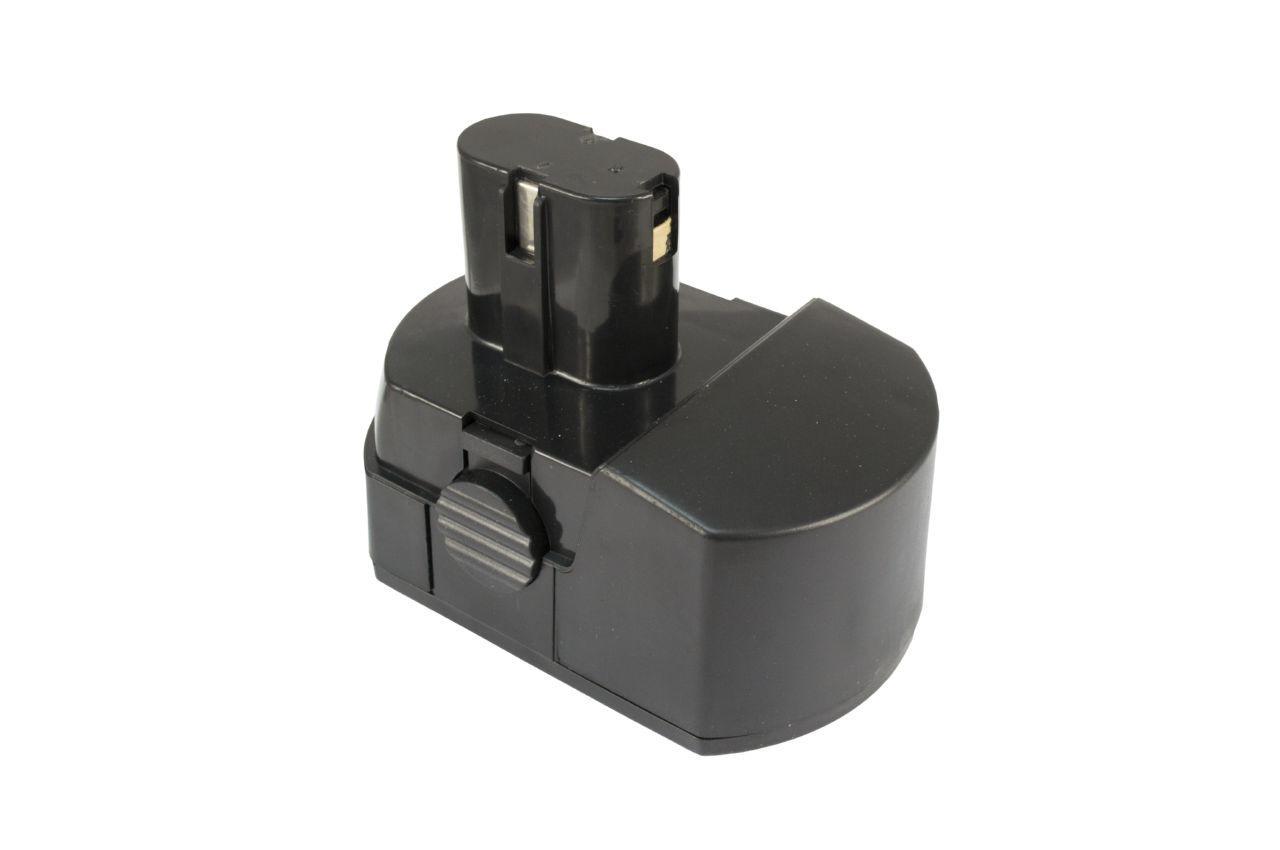 Аккумулятор для шуруповерта Асеса - 18 В Ni-Cd, каблук, Акк 18 Г