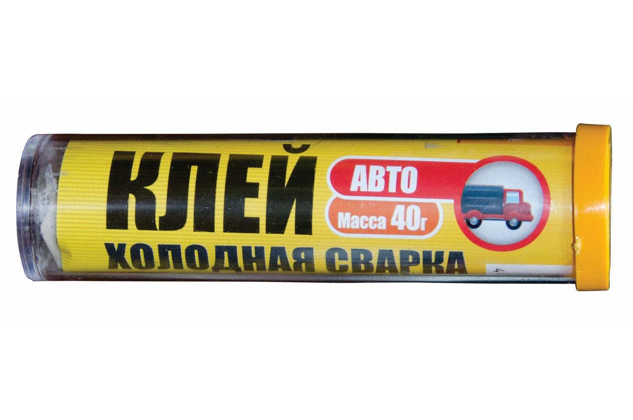Холодная сварка Mastertool - 40 г авто