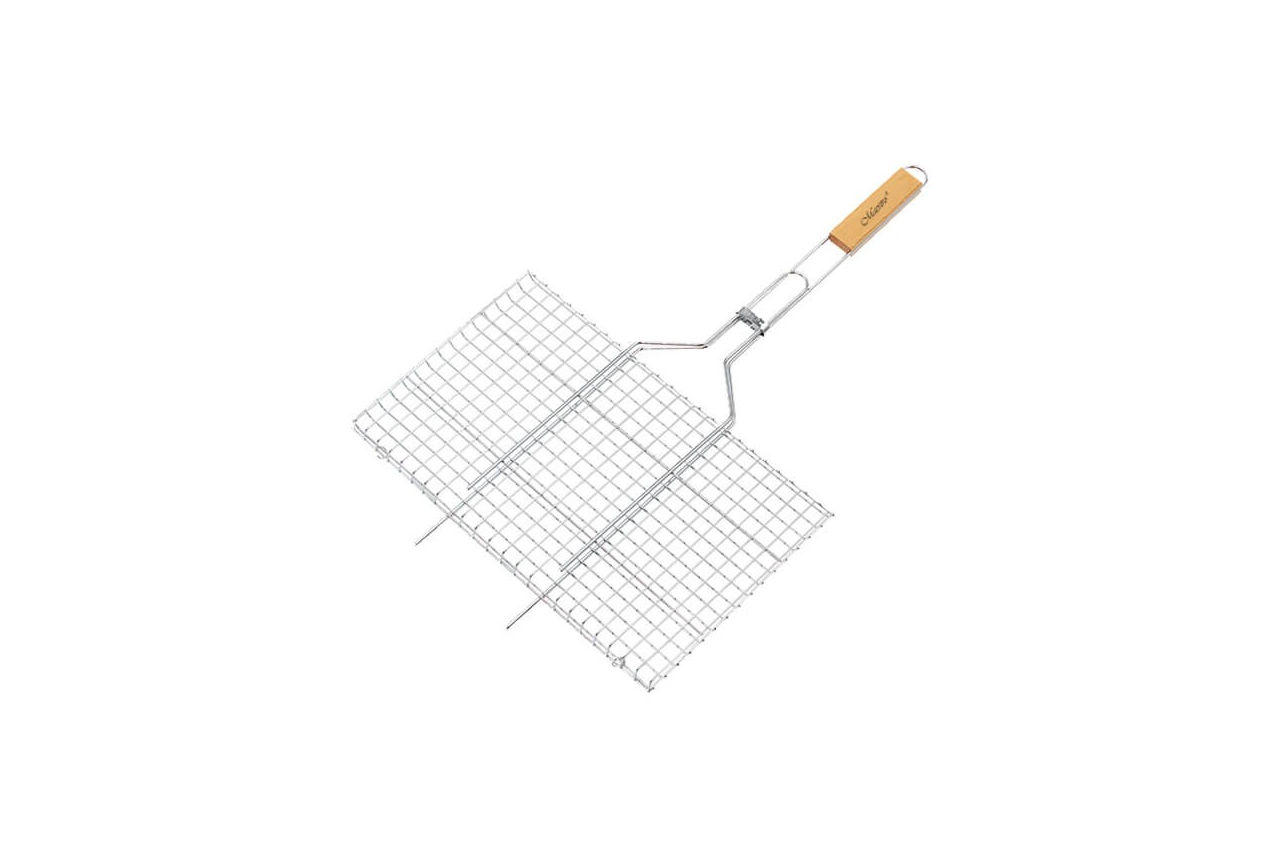 Решетка-гриль Maestro - 260 х 450 мм, MR-1005