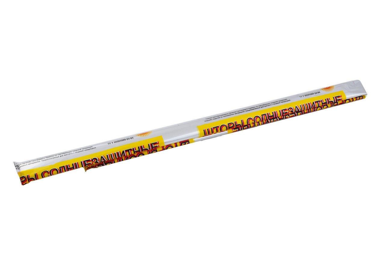 Фольга солнцезащитная PRC - 1 х 2 м
