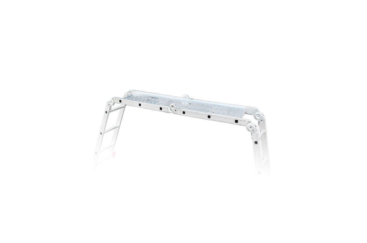Рабочая платформа Intertool - 150 кг, к лестнице LT-0030