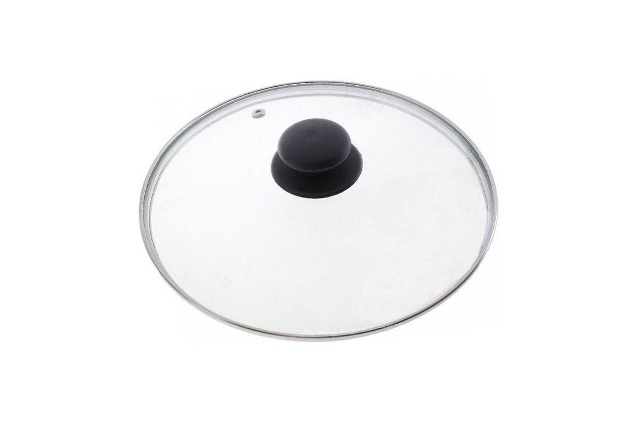 Крышка стеклянная Maestro - 240 мм MR-0024
