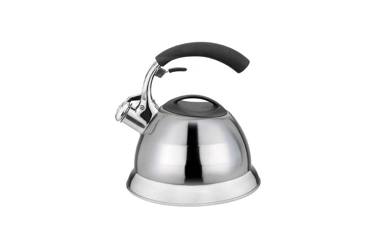 Чайник нержавеющий Maestro - 2,5 л, MR-1314