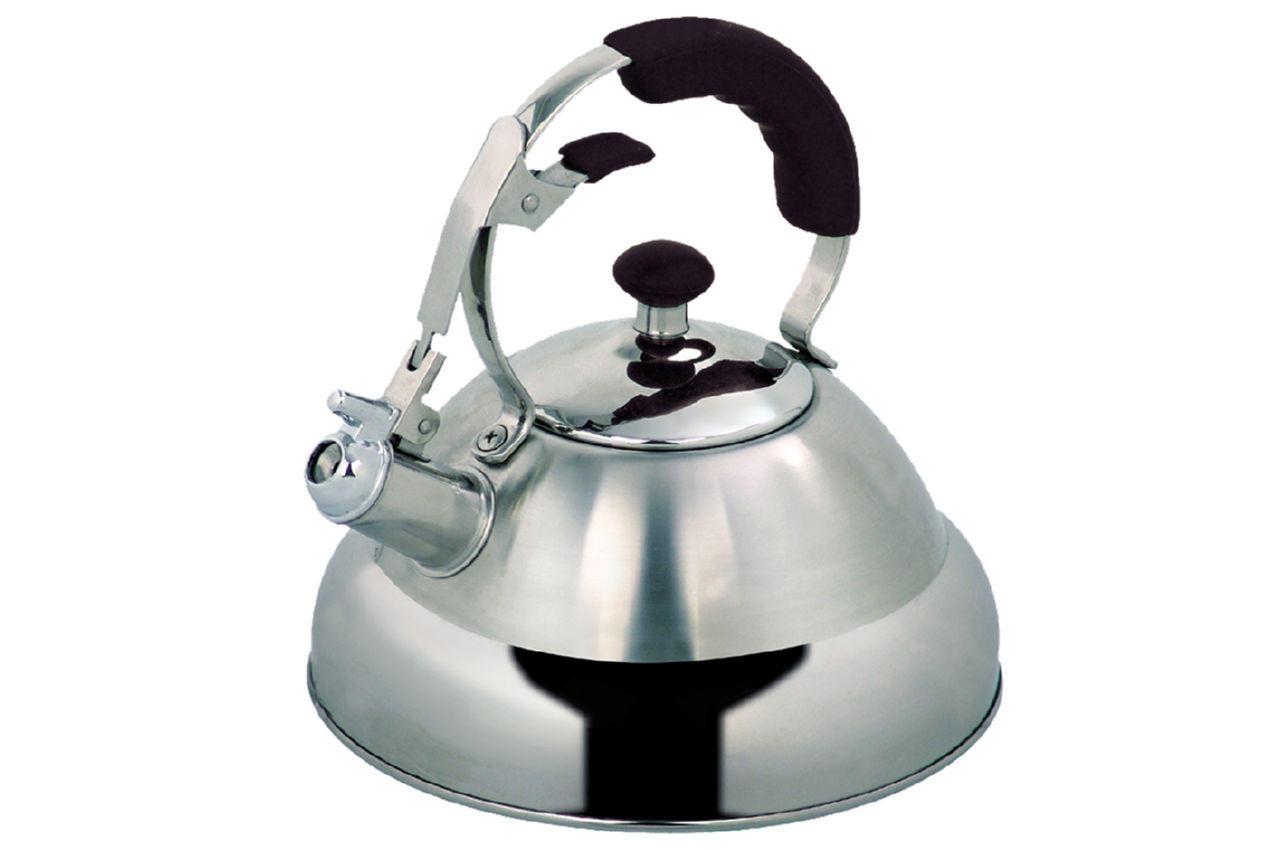Чайник нержавеющий Maestro - 2,6 л, MR-1331, MR-1331