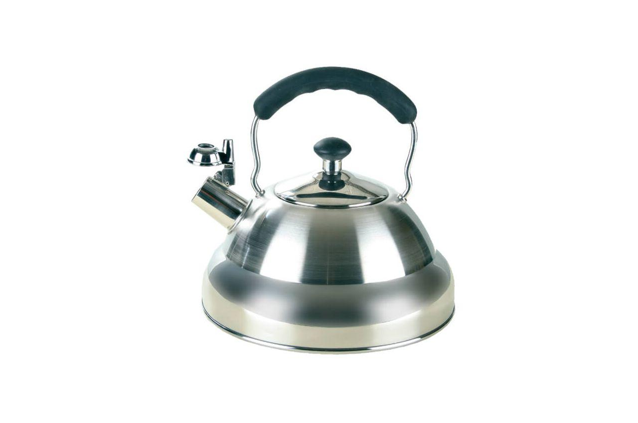 Чайник нержавеющий Maestro - 2,6 л, MR-1335