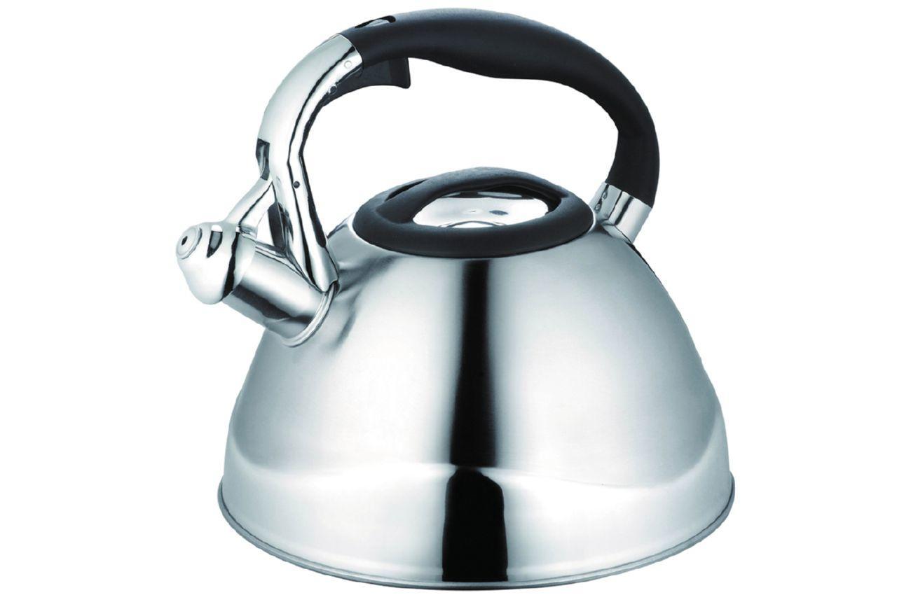 Чайник нержавеющий Maestro - 3 л, MR-1338