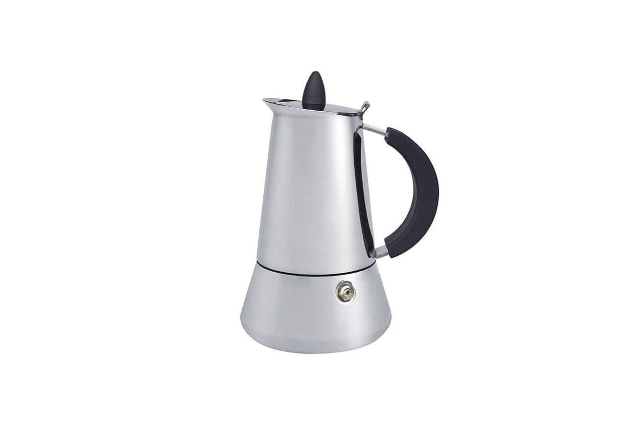 Кофеварка гейзерная Maestro - 400 мл MR-1668-4