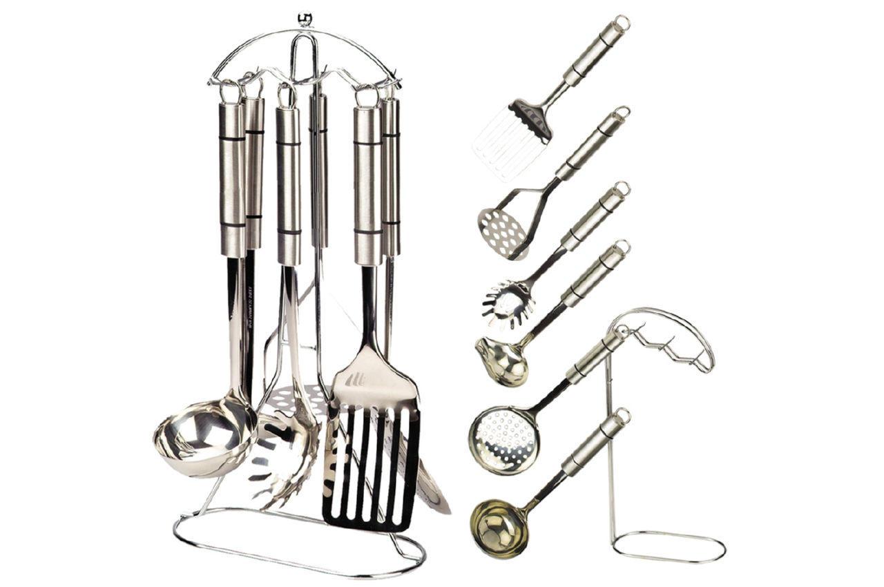 Кухонный набор Maestro - 7 ед. MR-1542