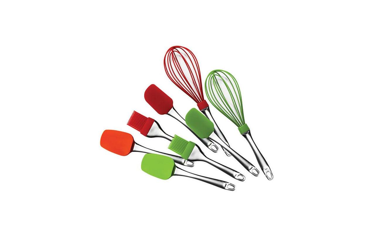 Кухонный набор Maestro - 4 ед. MR-1590