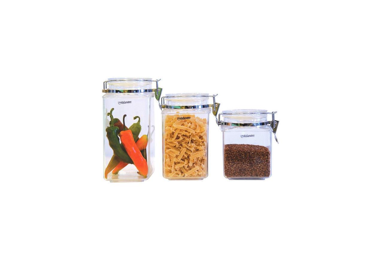 Емкость для сыпучих продуктов Maestro - 1,8 л, MR-1700-23, MR-1700-23