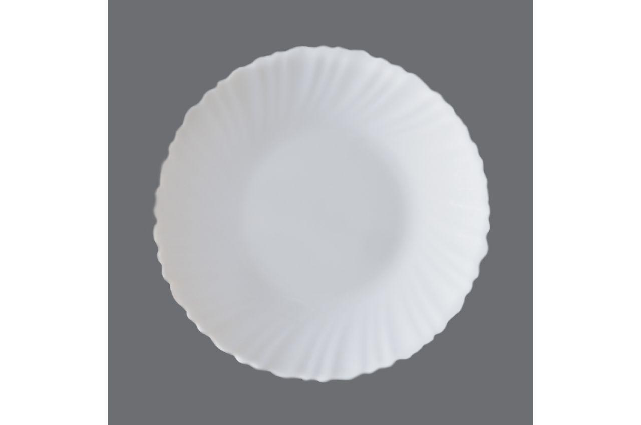 Тарелка жар-стекло Maestro - 225 мм