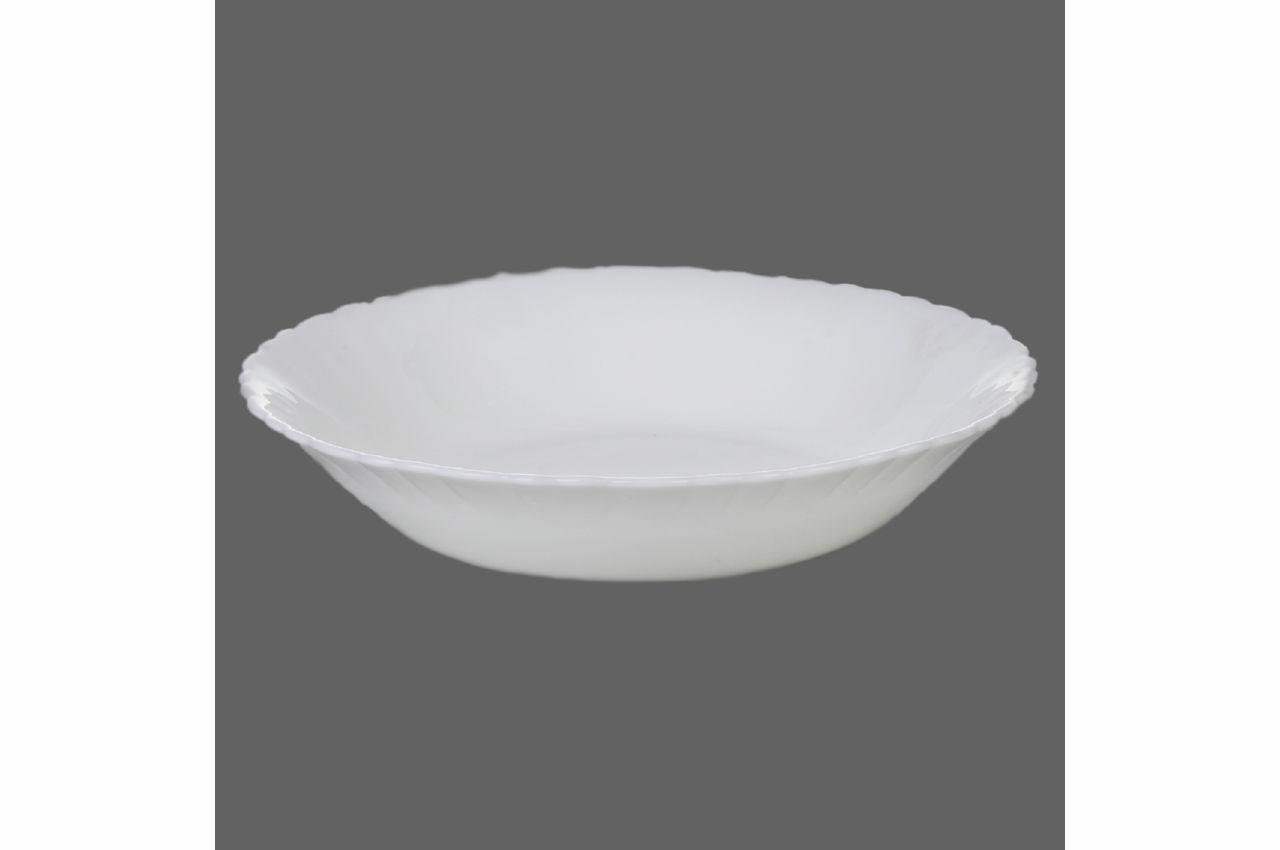 Тарелка глубокая жар-стекло Maestro - 200 мм