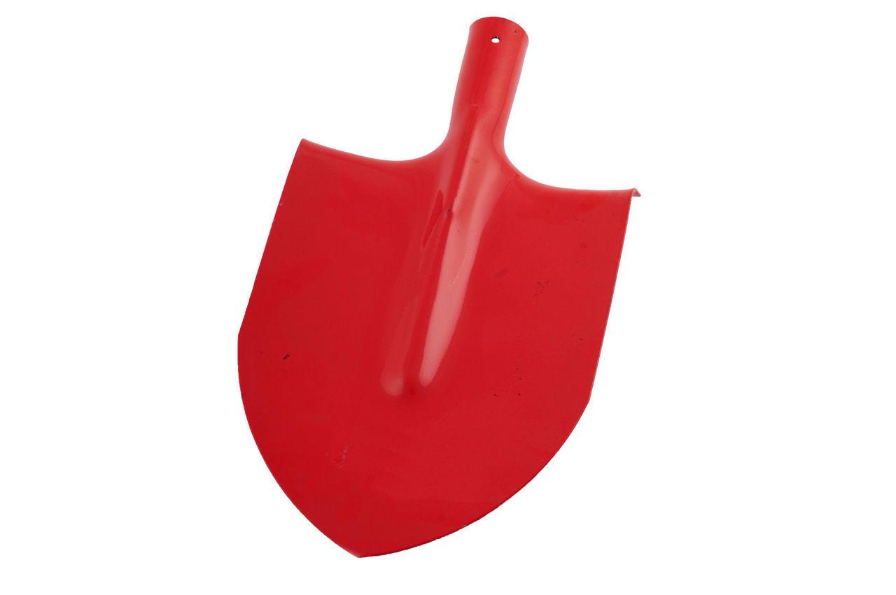 Лопата штыковая ТМЗ - порошковая, 0706