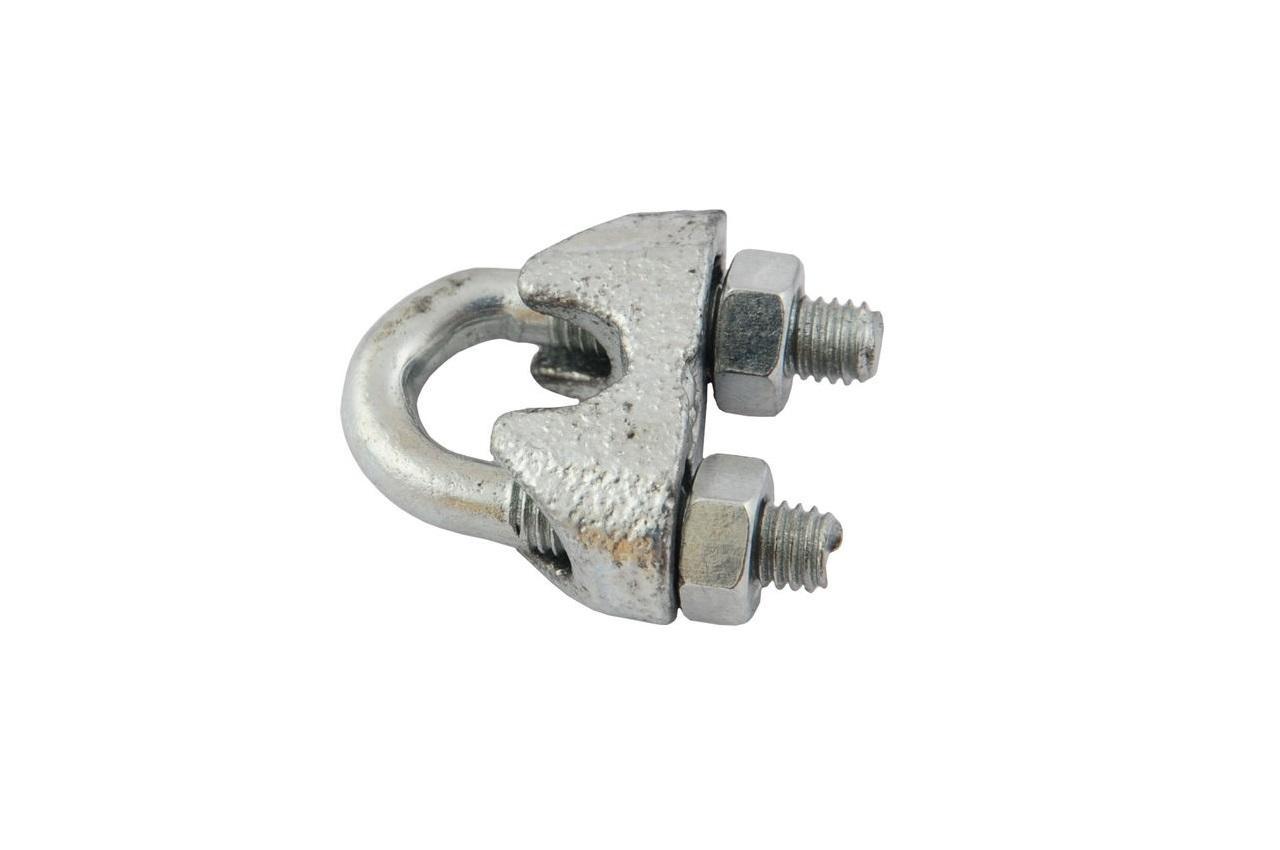 Зажим для троса Apro - 6 мм