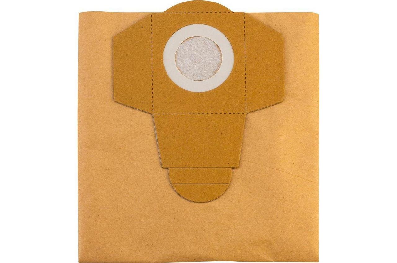Мешки для пылесоса Einhell - 30 л, бумажные (5 шт.), 2351170
