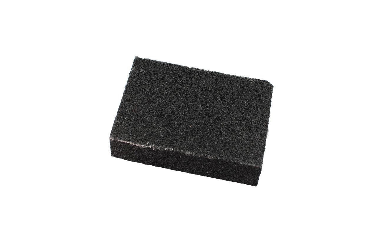 Губка шлифовальная Mastertool - 110 x 75 x 25 мм, P60, 08-0506