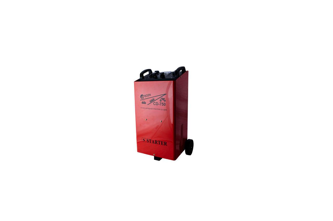 Пускозарядное устройство Edon - CD-750