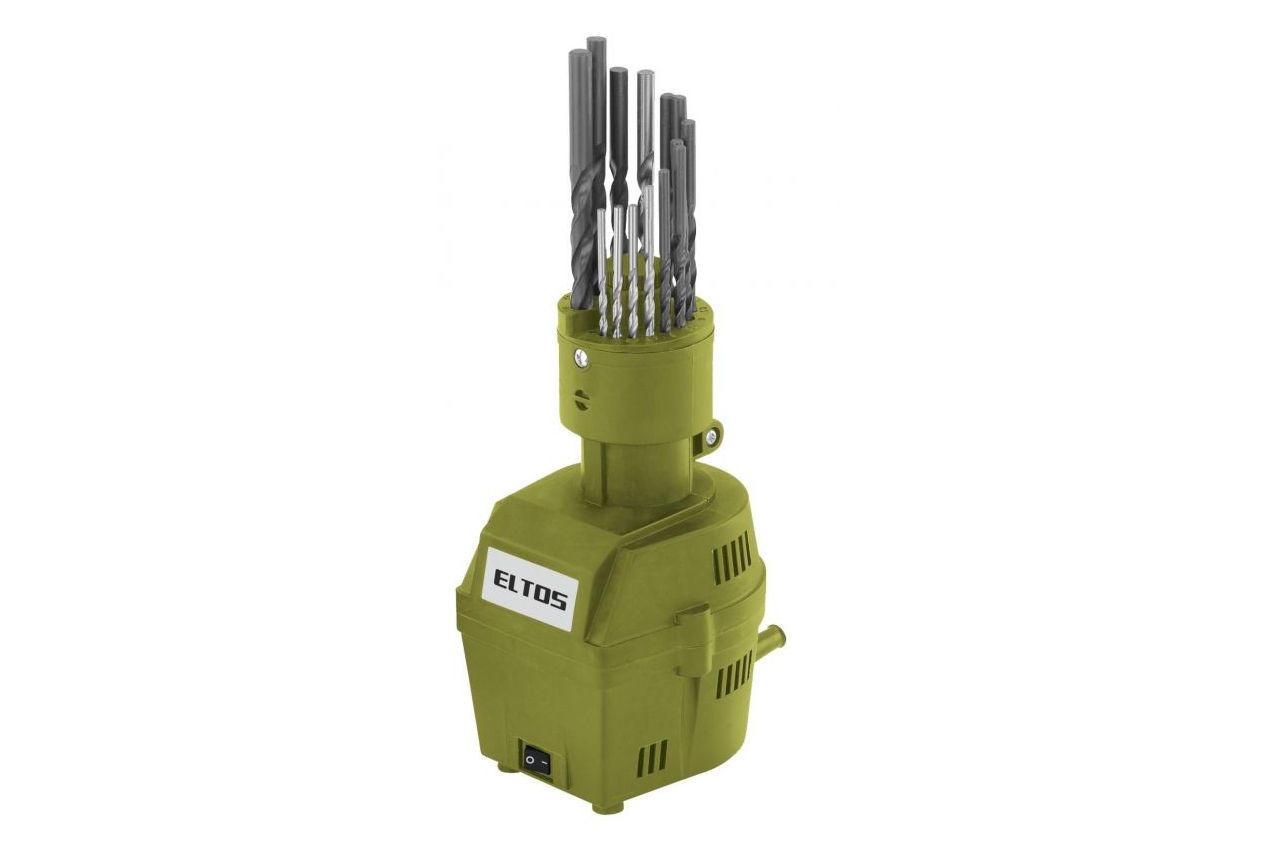Станок для заточки сверл Eltos - МЗС-350, ELMZS350