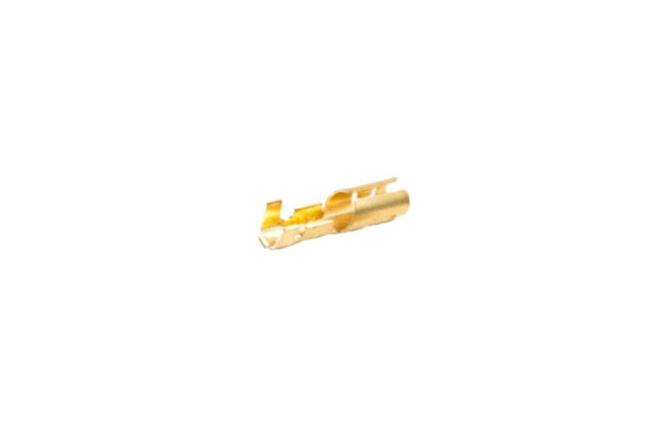 Наконечник круглый (мама) WTE - 3,5 мм x 0,5-2 мм² (500 шт.) AY1515