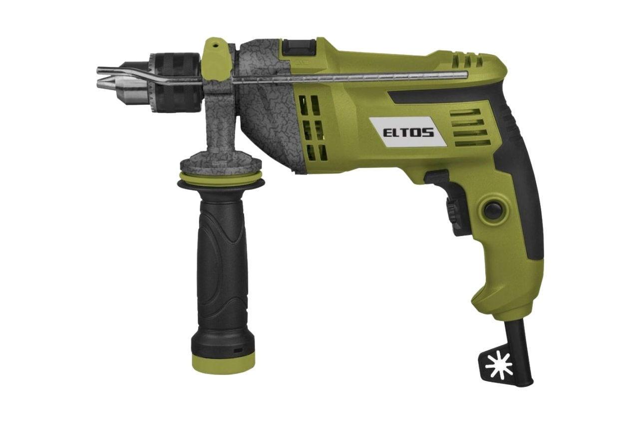 Дрель ударная Eltos - ДЭУ-1300, ELDEU1300