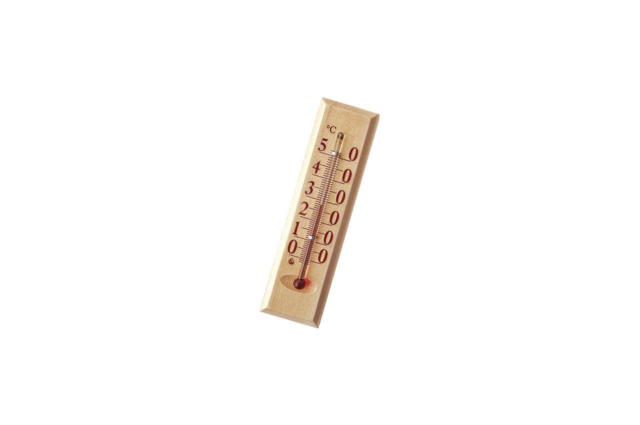Термометр комнатный Стеклоприбор - (0/+50°C) Д-1-2, 300077