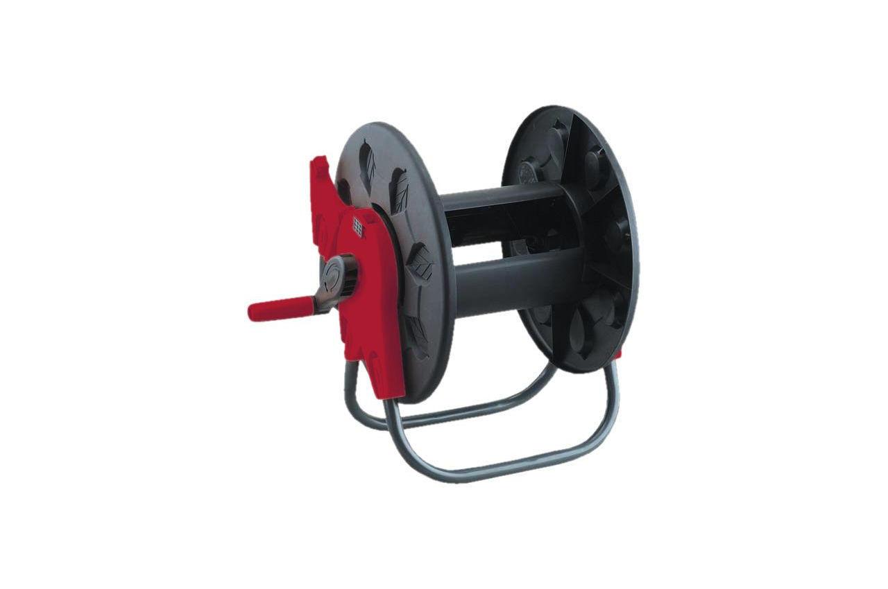 Катушка для шланга Intertool - до 60 м, без колес