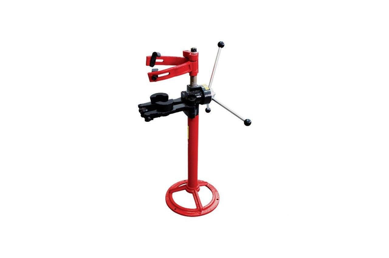 Съемник пружин механический Intertool - 1 т