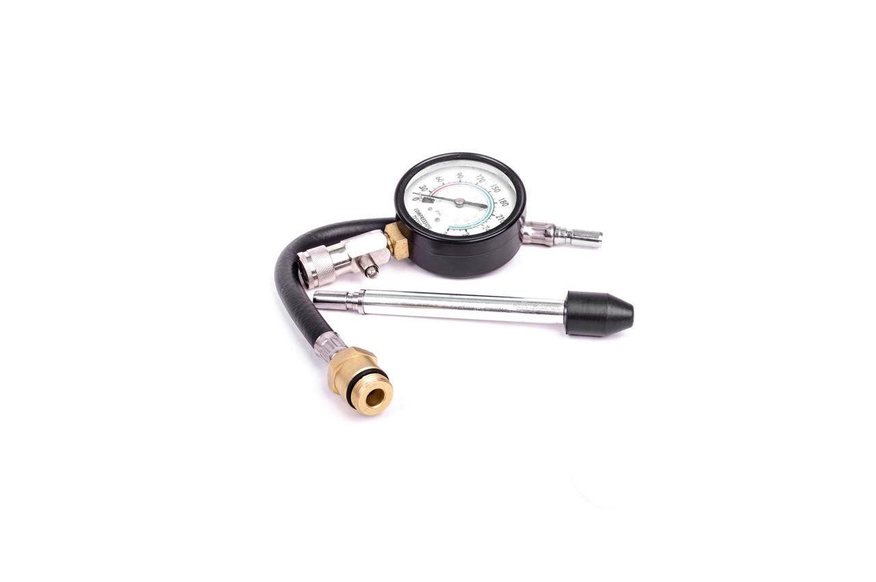 Компрессометр Intertool - для бензиновых двигателей