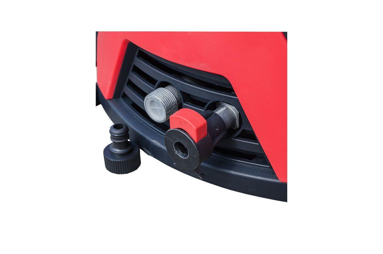 Мойка высокого давления Intertool - 5,5 л/мин, x 165 бар