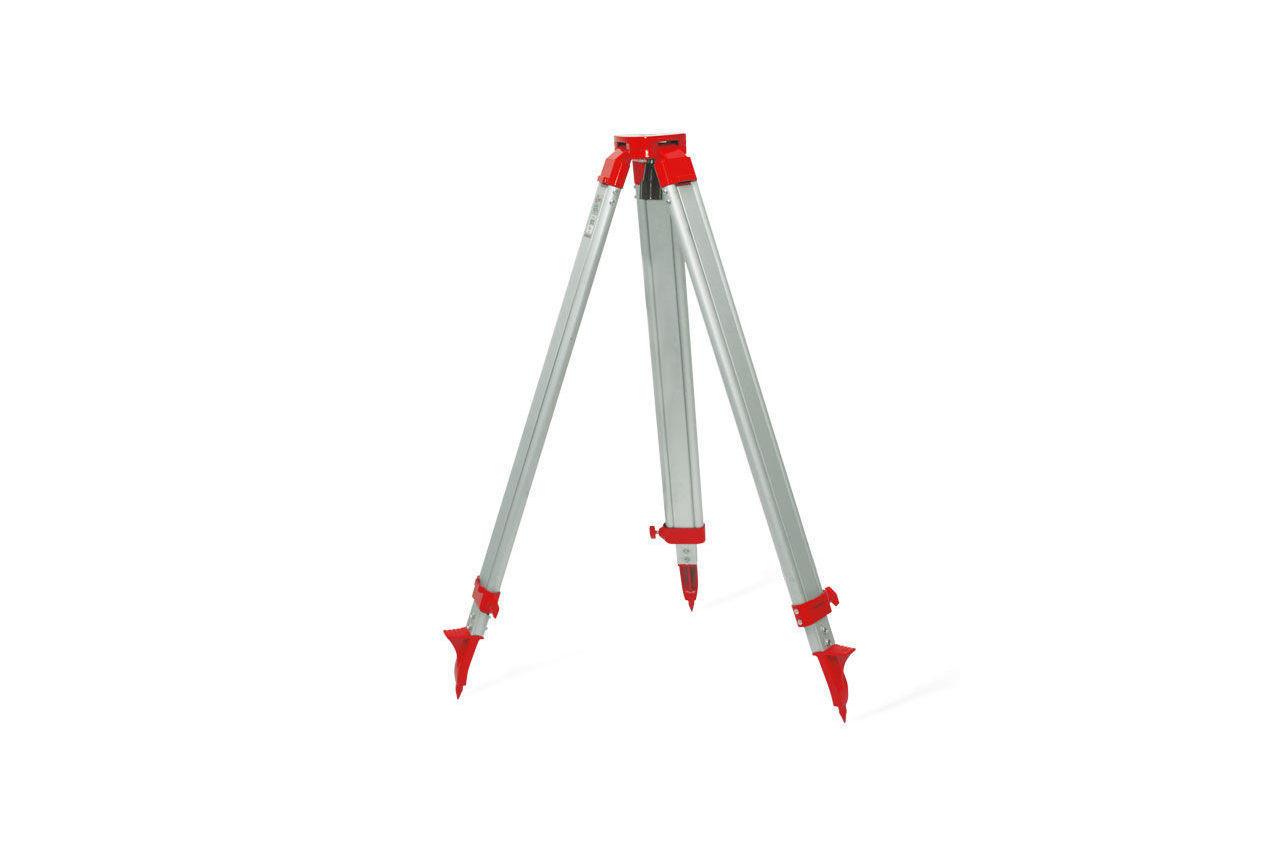Штатив для оптического нивелира Intertool - 0,95 - 1,65 м