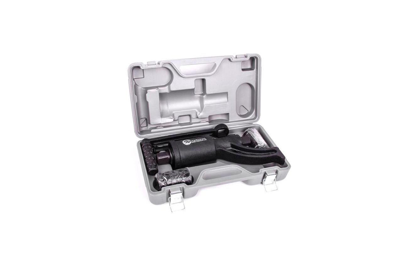 Ключ баллонный роторный Intertool - 261 мм x 1:68 x 5200 Н/м
