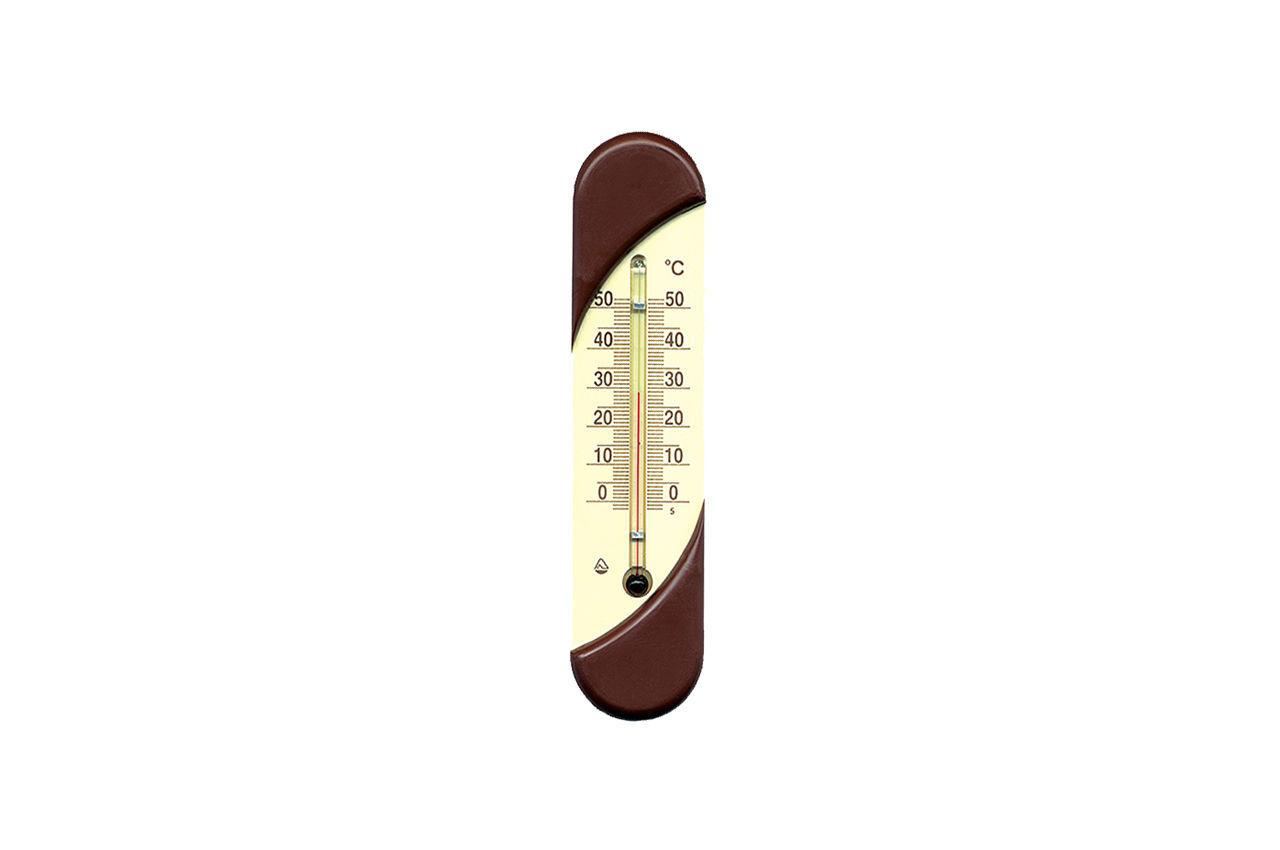 Термометр комнатный Стеклоприбор - (0/+50°C) П-9