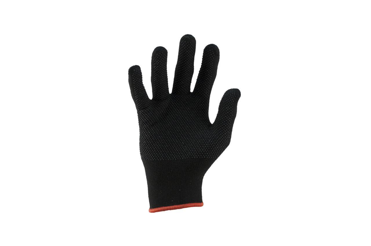 Перчатки PRC - нейлон с точкой M 12 шт.