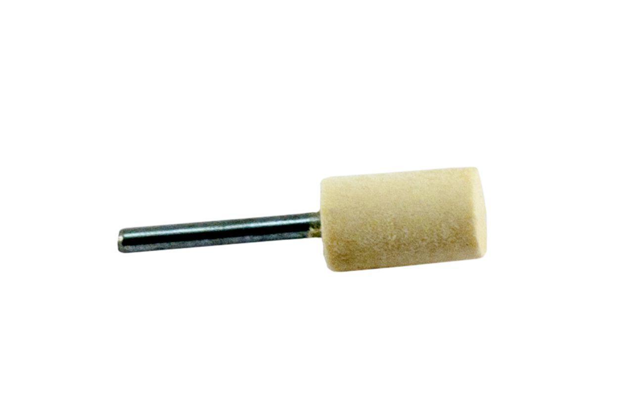 Круг фетровый на дрель Pilim - 10 мм