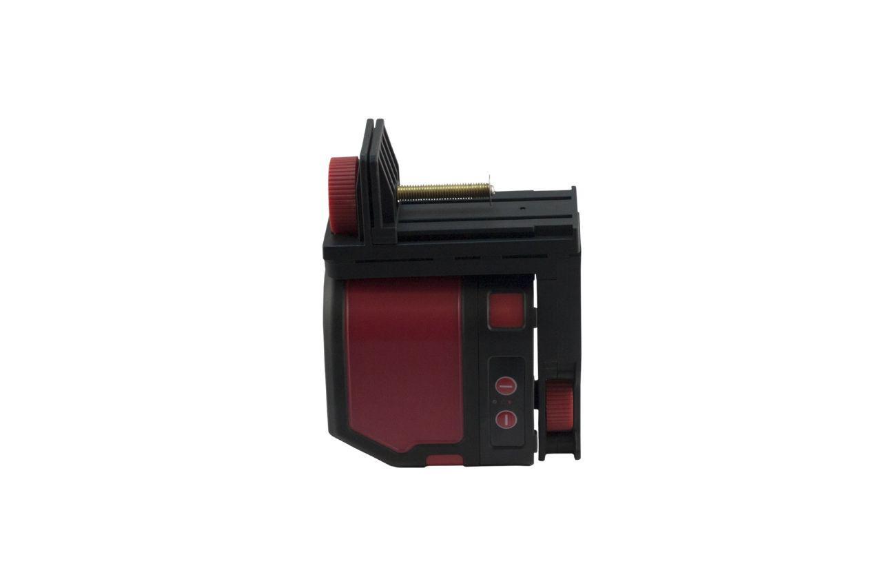 Уровень лазерный Housetools - на магнитной платформе, 29B905
