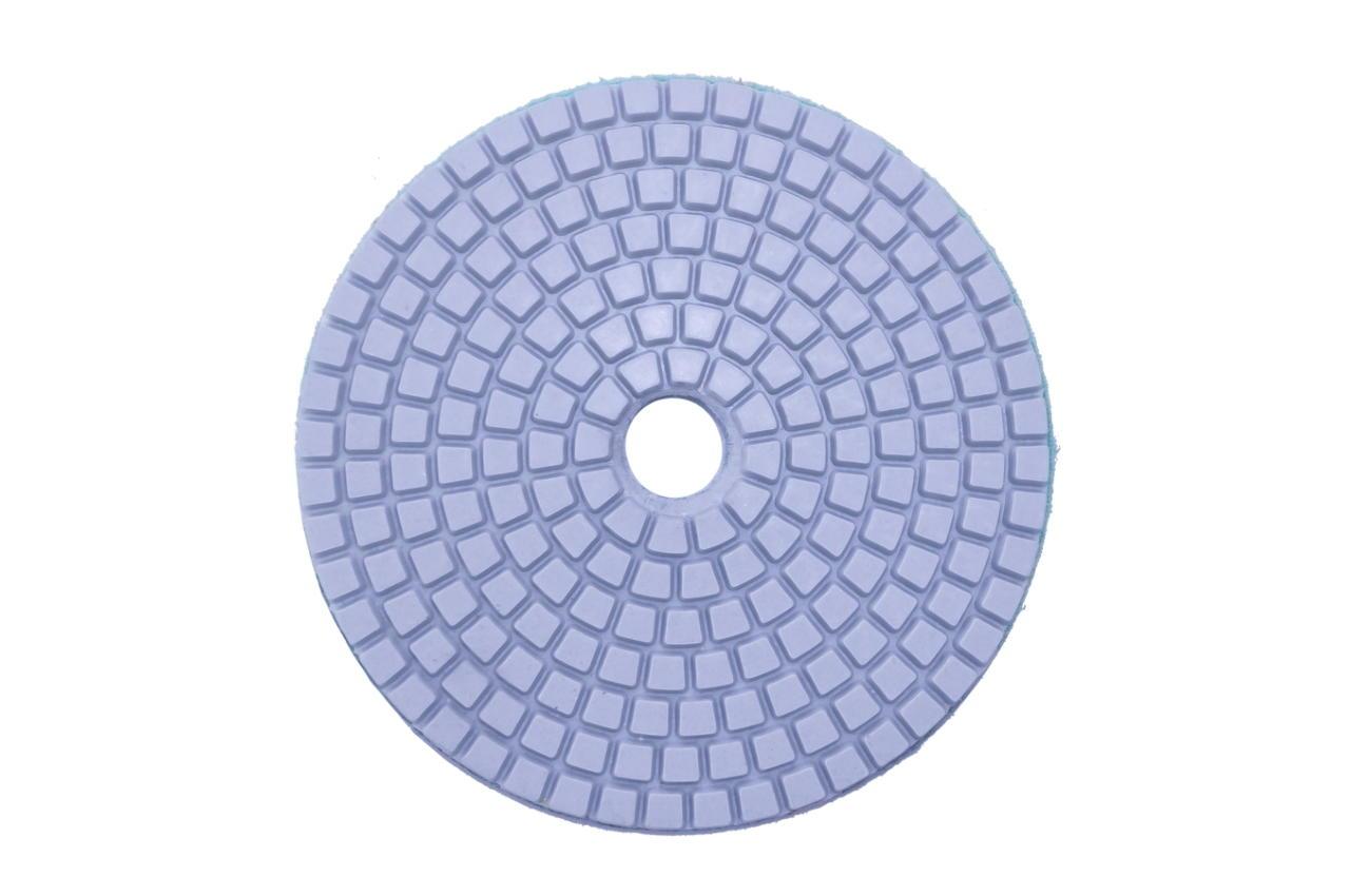 Круг полировальный черепашка Pilim - 125 мм x P00