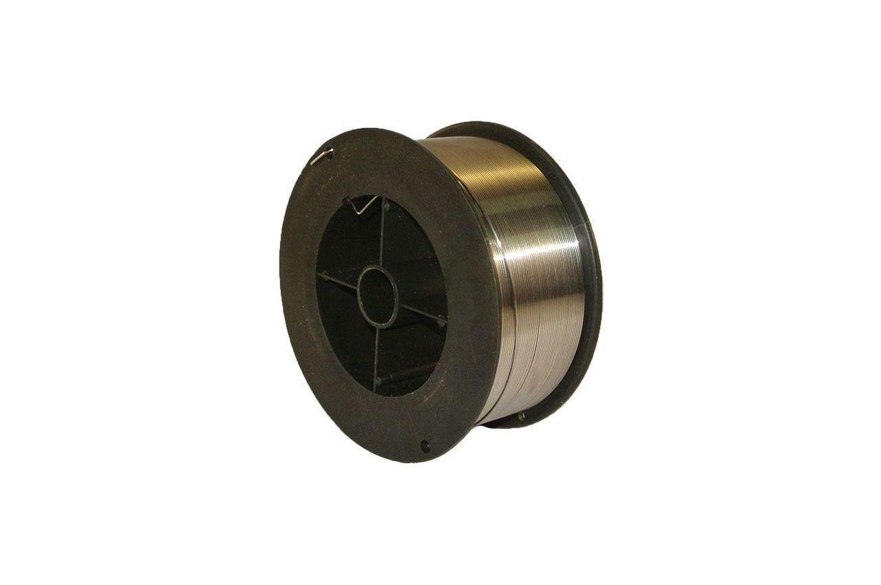 Проволока сварочная PlasmaTec - Monolith 0,8 мм x 1 кг, нержавейка, х