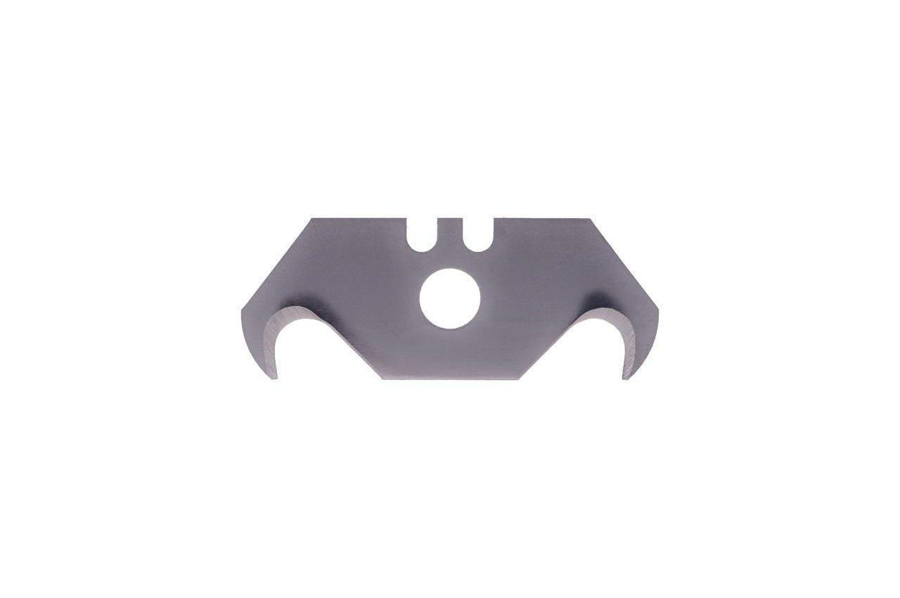 Лезвие крюк Intertool - 51 мм (10 шт.)