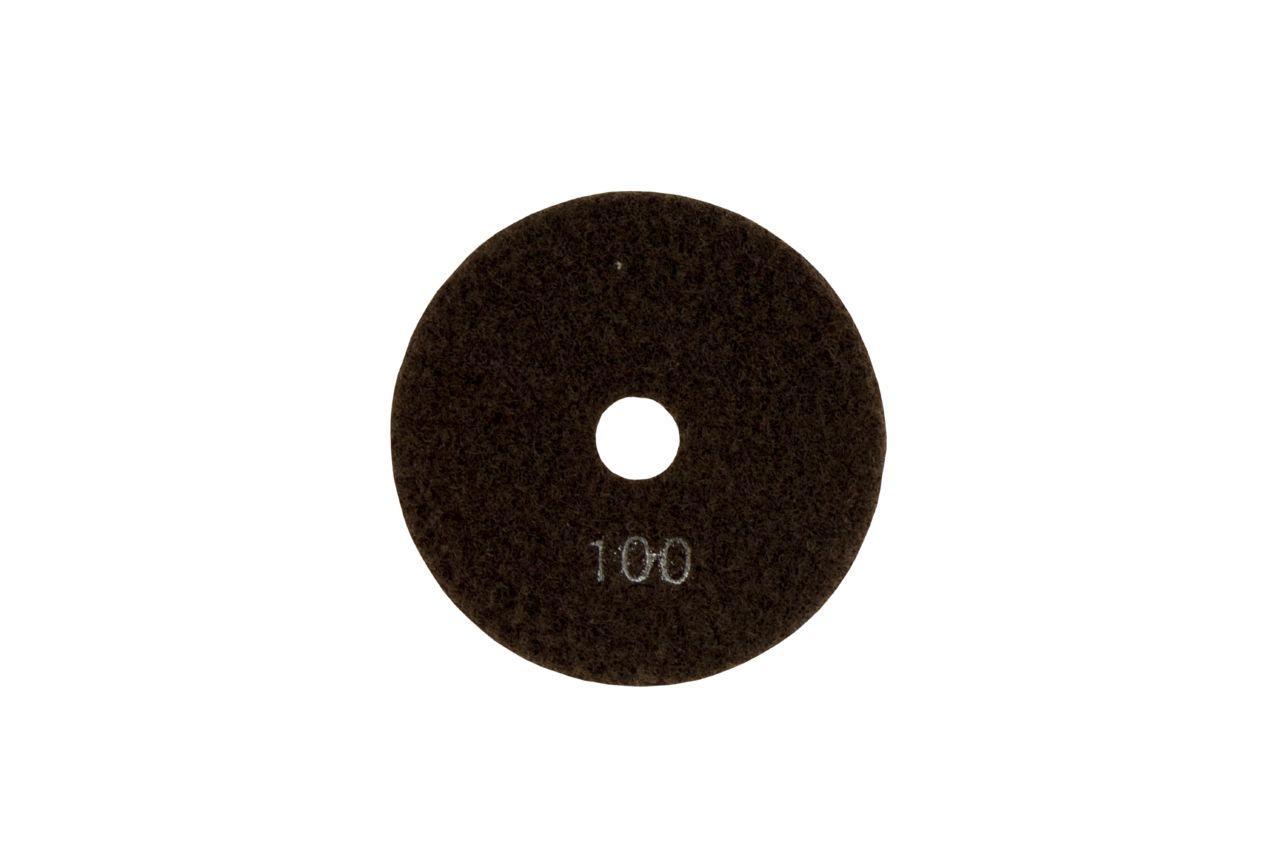 Круг полировальный черепашка Pilim - 100 мм x P300